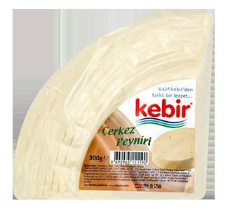 Çerkez Peyniri 300gr | 600gr