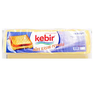 Büfe Kaşar Peynirir 2000gr