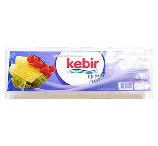Dilimli Kaşar Peynir 1500gr
