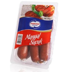 Fermente Mangal Sucuk 350gr | 1kg | 2kg