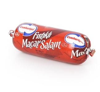 Fsıtıklı Macar Salam