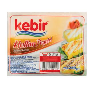 Hellim Peyniri 250gr
