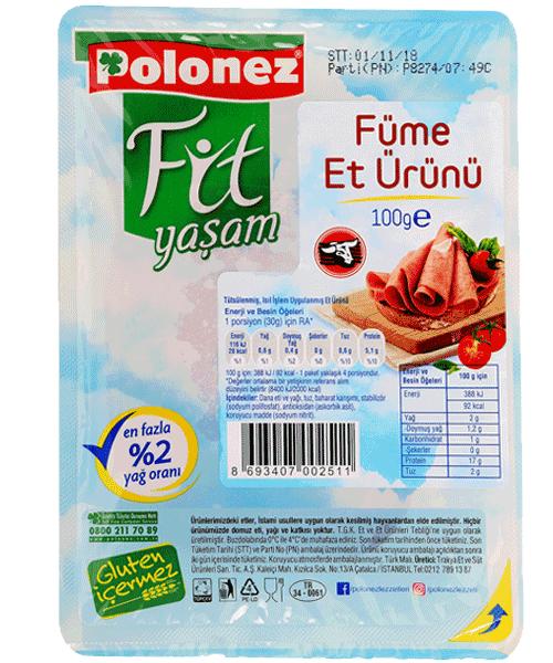 Polonez Füme Et – 100 gr