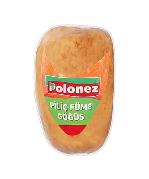 Polonez Füme Piliç Göğüs