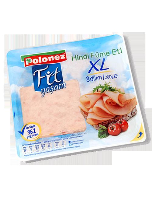 Polonez Hindi Füme Eti XL – 200 gr