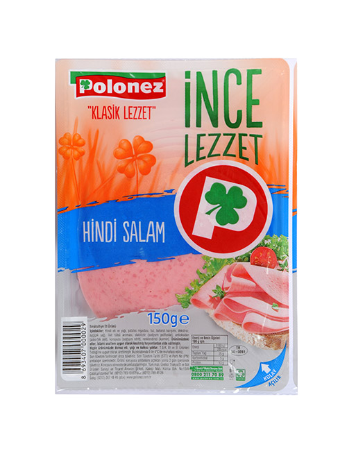 Polonez Hindi Salam – 150 gr