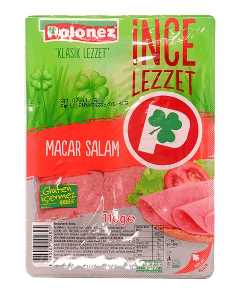 Polonez Macar Salam – 110 gr