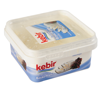 Tam Tağlı Beyaz Peynir 250gr