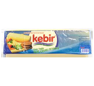 Tam Yağlı Kaşar Peynir 2000gr