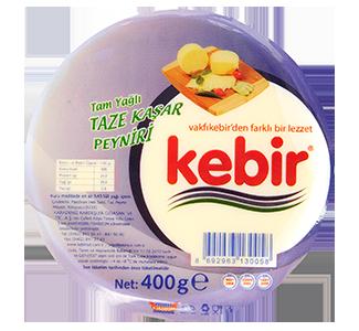 Tam Yağlı Kaşar Peyniri 250gr | 400gr | 500gr | 600gr | 800gr