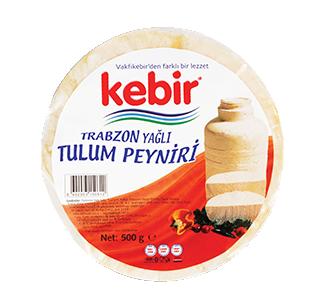 Trabzon Tulum Peyniri 500gr